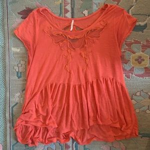 Free people top small